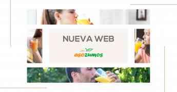 Noticias Madrid | Nueva web ASOZUMOS