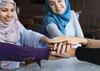 Islamicfundraising.com plataforma de Crowdfunding social
