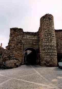 Foto de Puerta del Hierro