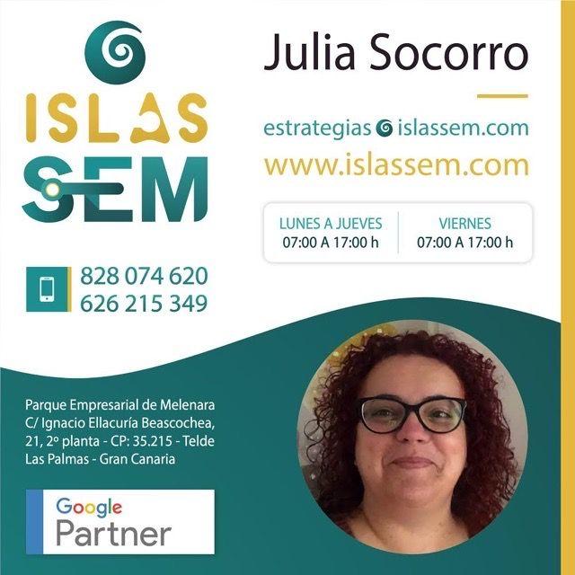 Foto de SEO y Posicionamiento Web & Islas SEM