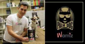 Noticias Sociedad | Palm Dog Wamiz de Honor