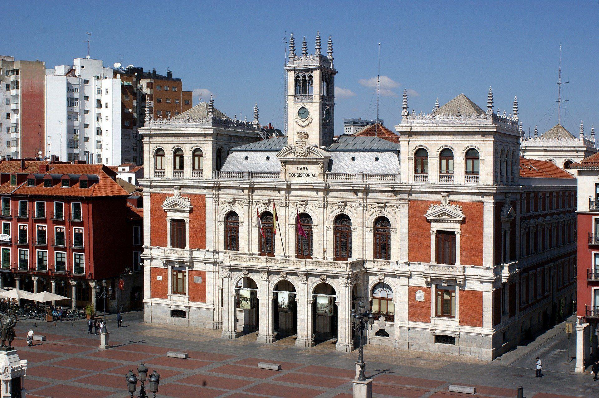 Fotografia Abogados Valladolid