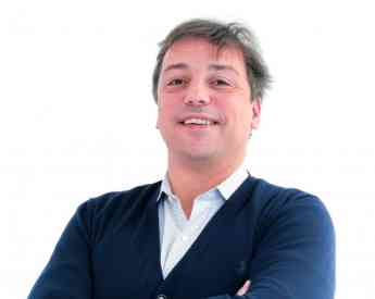 Francisco Gracia, COO de Bnext