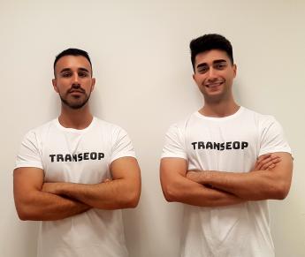 Cofundadores de Transeop