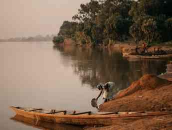 Foto de Proyectos como este realizado por AUARA y la ONG Alboan en el