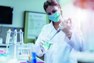 Fotografia Atos y Siemens mejoran la fabricación de fármacos con