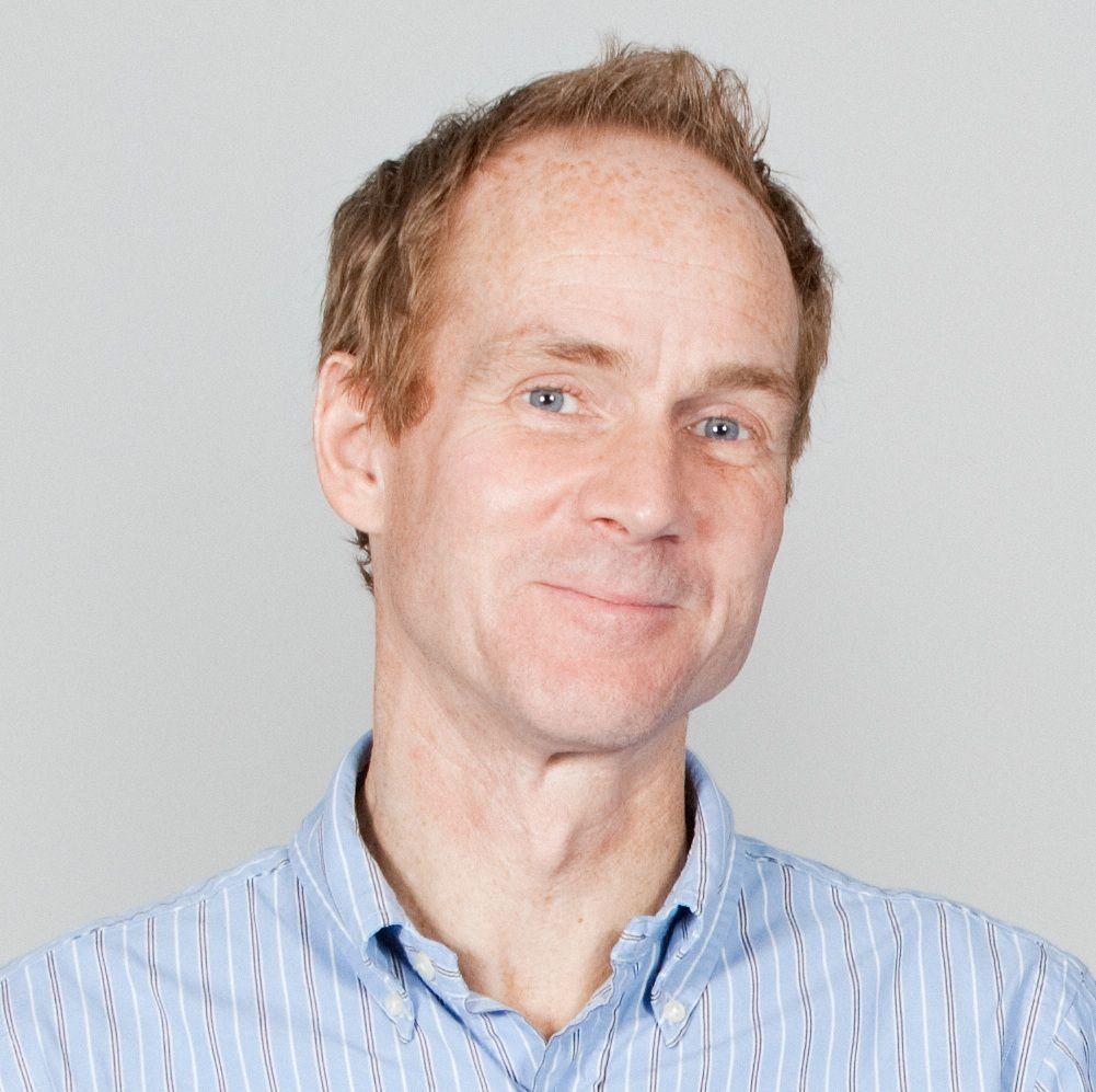 Graham Snudden se incorpora al Consejo de Veritas Intercontinental