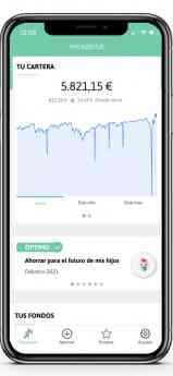 App de Micappital