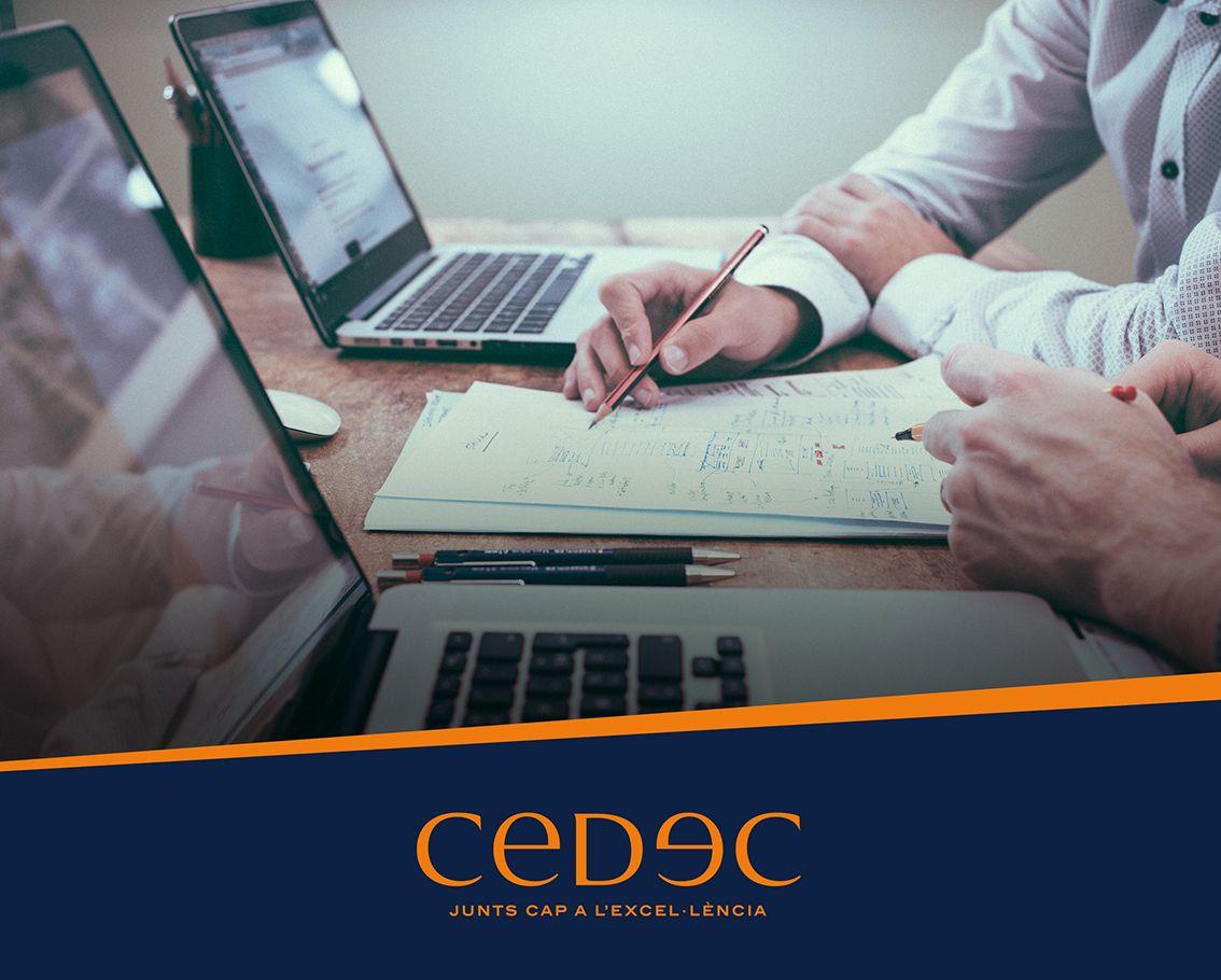 Foto de CEDEC, consultoría d'organizació estratègica d'empreses
