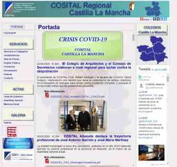 Noticias Derecho | COSITAL Clm