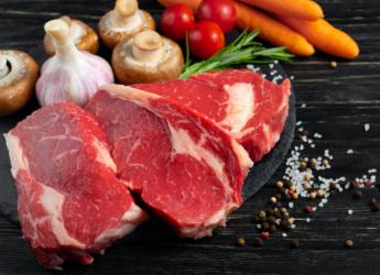 Foto de Carne fresca de primera calidad