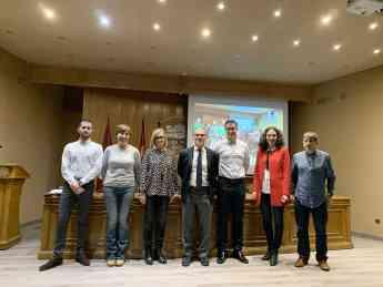 Imagen de Archivo de la Asamblea de COSITAL en Albacete