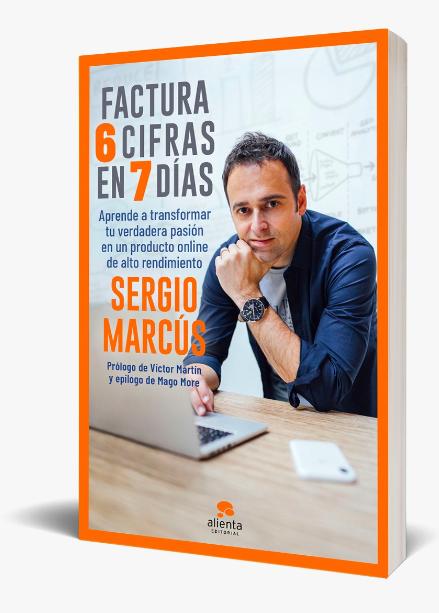 Foto de Sergio Marcús,
