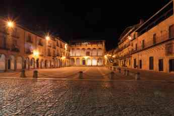 Foto de Ciudad Renacentista, Sigüenza.
