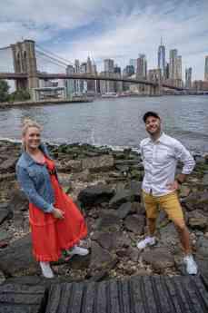 Molaviajar en Nueva York