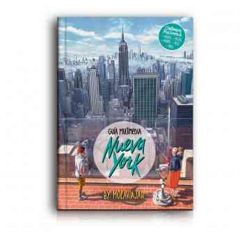 Foto de Guía de viaje de Nueva York de Molaviajar