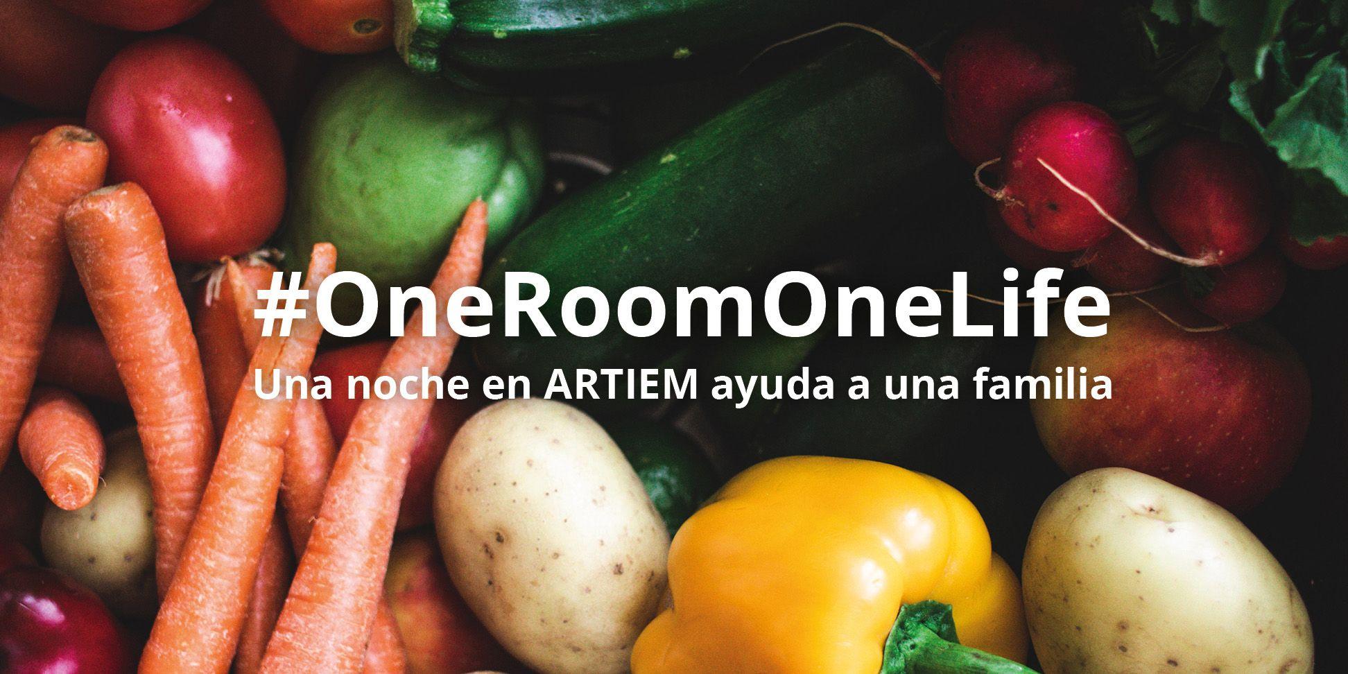 Fotografia #OneRoomOneLife - ARTIEM