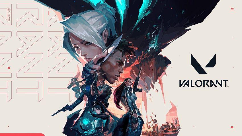 VALORANT, el shooter de Riot Games, finaliza su beta cerrada, listo para el lanzamiento el 2 de junio