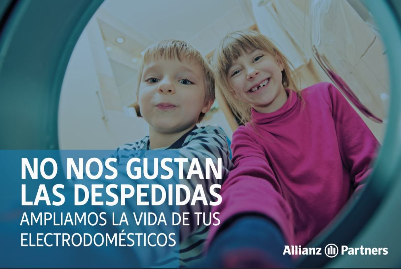 Foto de Solución Multiappliance de Allianz Partners