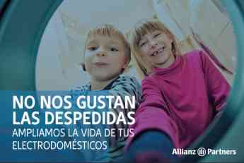Solución Multiappliance de Allianz Partners