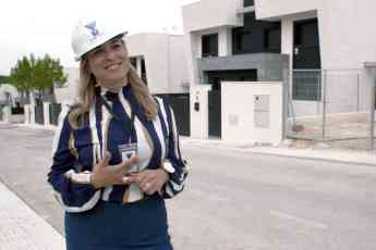 Inmaculada Palomo - Delegado Técnico del Grupo Index