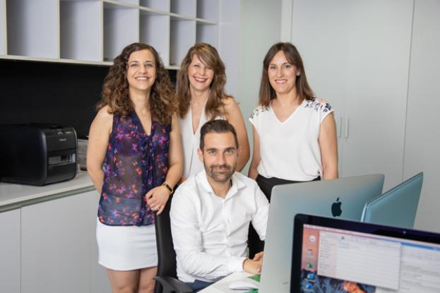 Foto de Profesionales Financieros