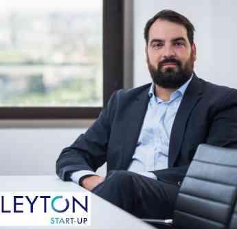 Nace Leyton Start-up