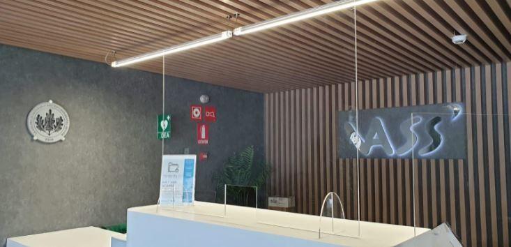 Foto de Entrada a las oficinas de VASS