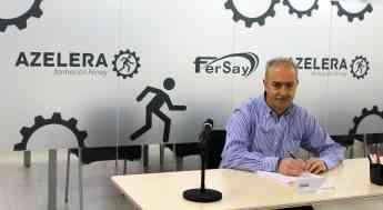 Noticias Madrid | José Carrasco, director general de Fersay