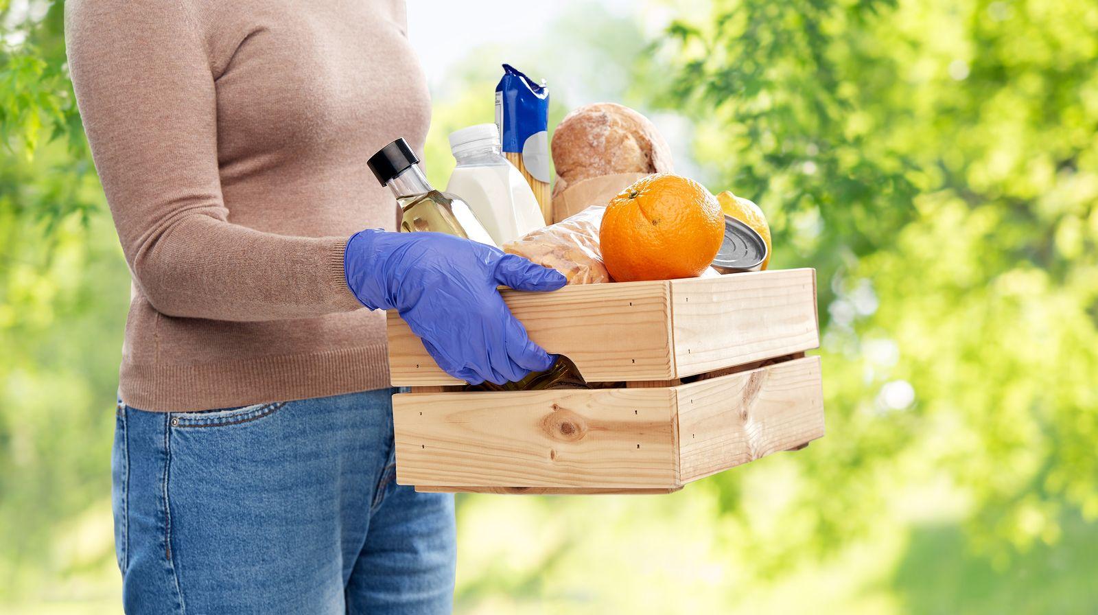 Foto de Alimentos seguros
