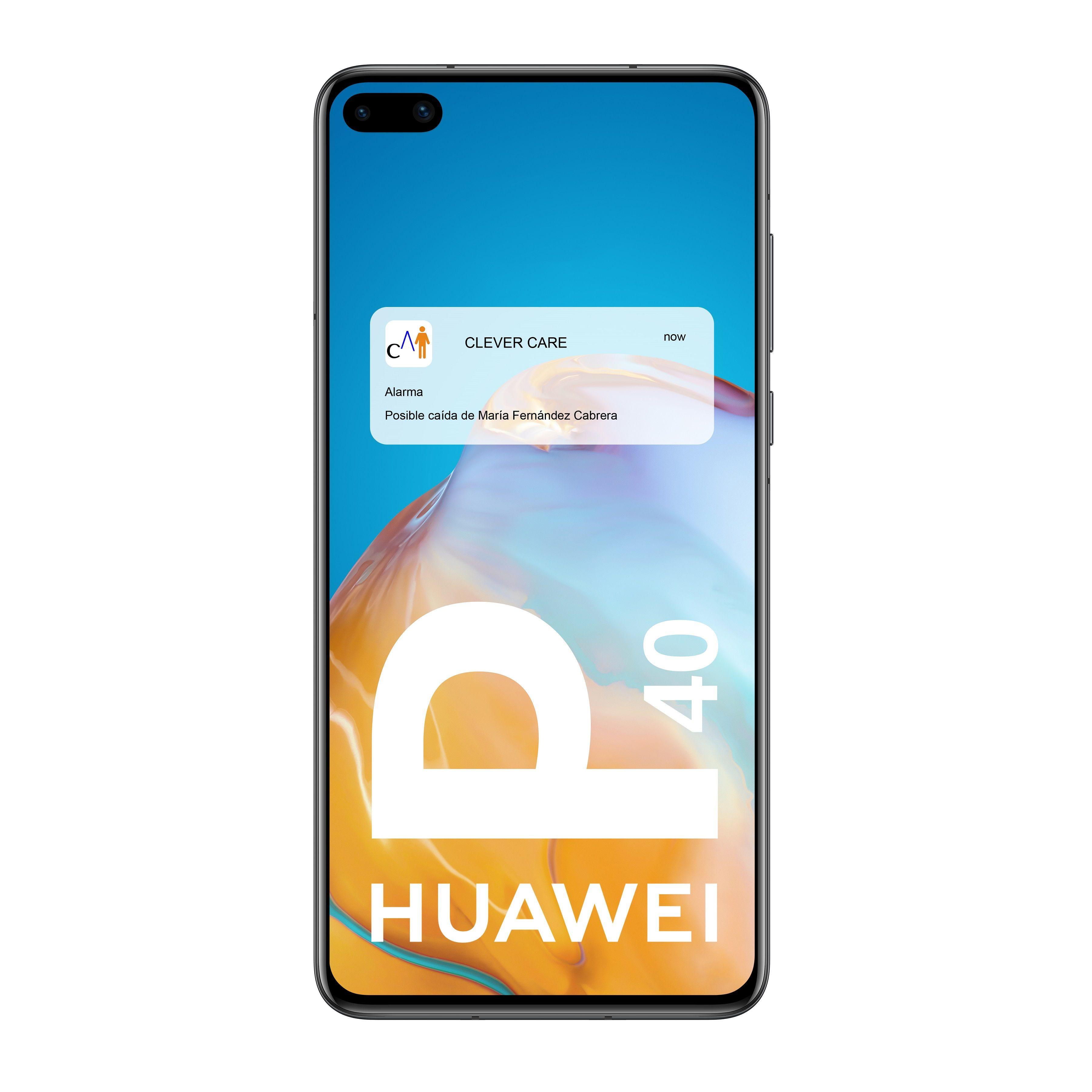 Foto de Huawei P40 _ cCare