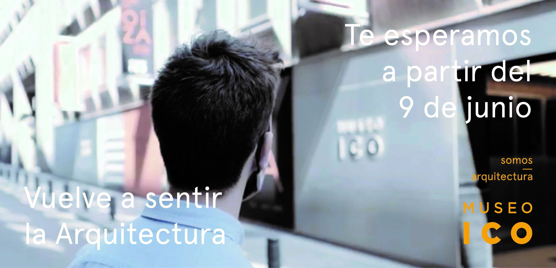 Foto de Reapertura Museo ICO