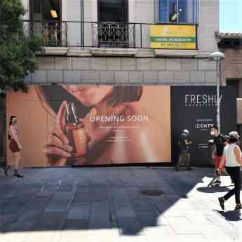 Noticias Madrid | Freshly Store Madrid
