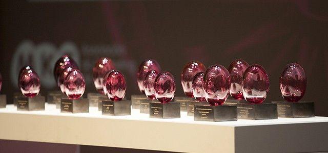 Foto de Premios MKT