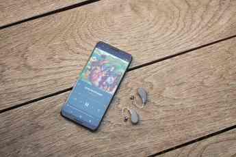 La transmisión directa de Android a los audífonos recibe una mención de honor en los World Changing Ideas Awards