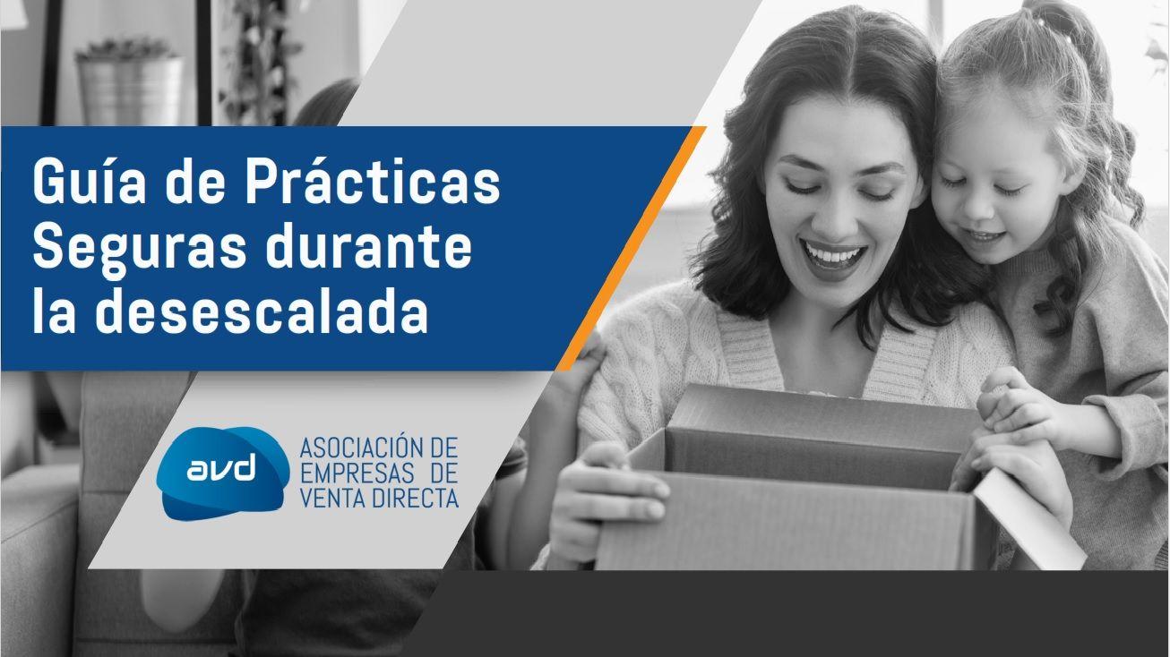 Foto de Guía AVD