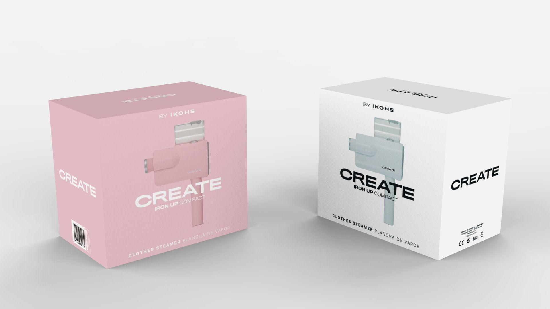 Foto de CREATE IKOHS, la nueva marca que crea tendencia en el sector