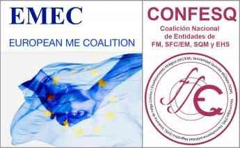 ME European Coalition y CONFESQ España unidos en la peticion de fondos europeos de investigación.
