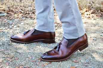 Foto de Zapatos de Hombre 5V
