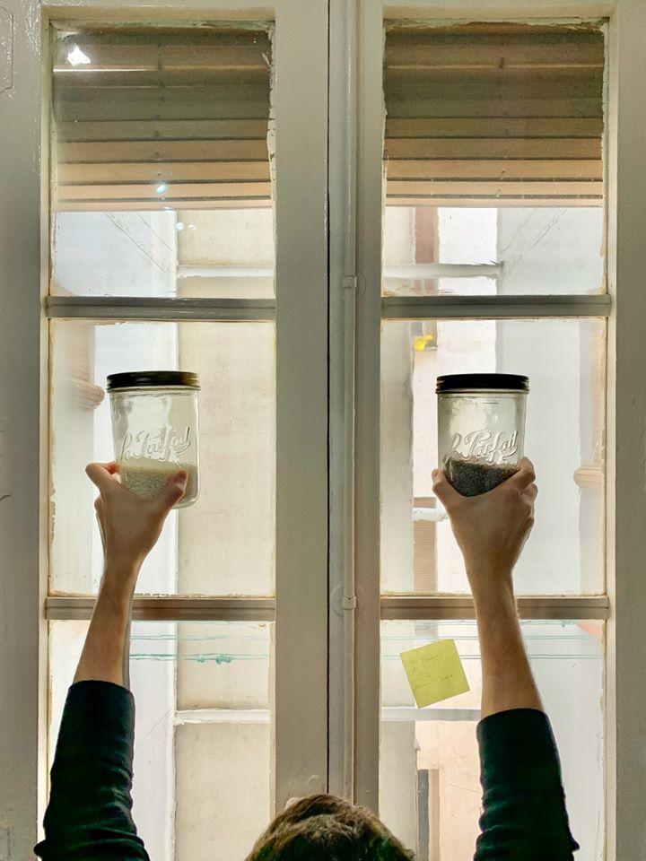 Grupo Juvasa expone los beneficios de los tarros de cristal