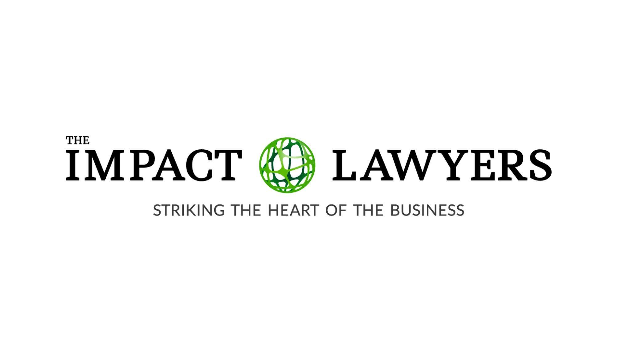 logo the impact lawyers