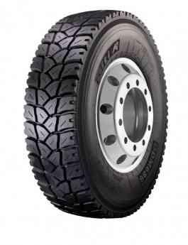 Neumático de camión servicio mixto Giti GMD686