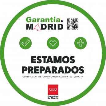 Noticias Madrid | Garantía Madrid