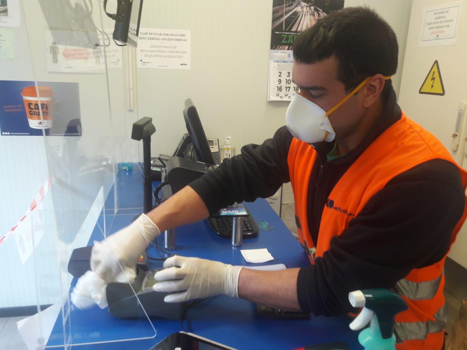 Grupo Petronieves sigue trabajando para sus clientes con las normas de seguridad del Ministerio de Salud