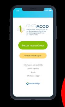 ONCO/ACOD