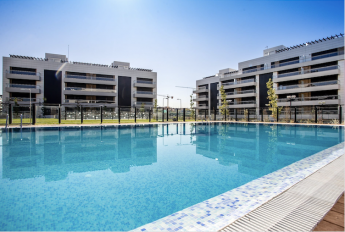 Foto de Reserva con Booksy en piscinas públicas o de urbanizaciones