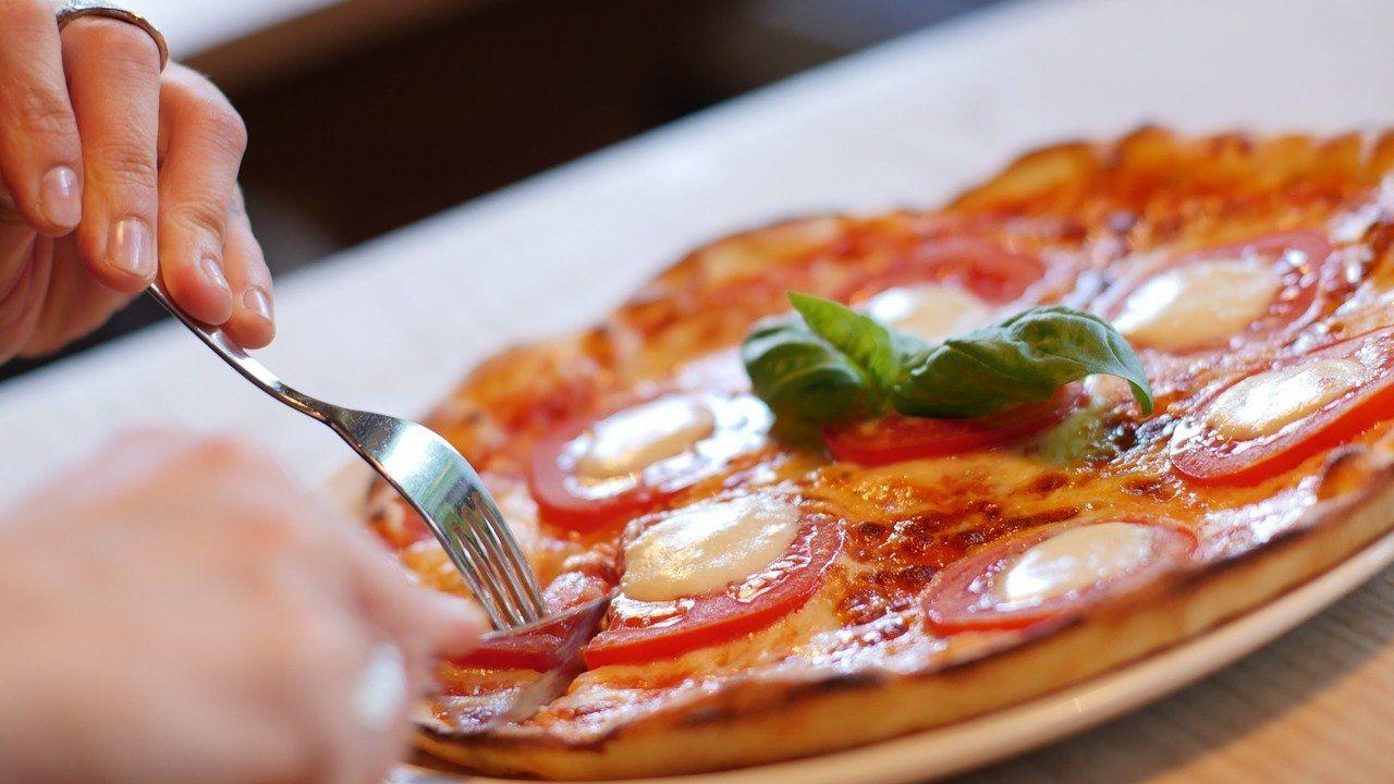 Foto de Pizza