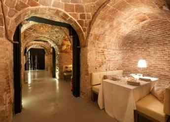 Vuelve Bodega de los Secretos:  el restaurante más bonito y seguro de Madrid