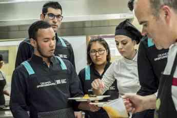 Fundación Mahou San Miguel destina 1 millón euros para impulsar la contratación y la formación de jóvenes en hostelería