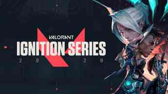 Ignition Series de VALORANT